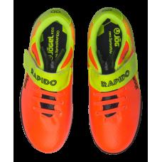 Бутсы зальные (футзалки) Rapido JSH4001-K