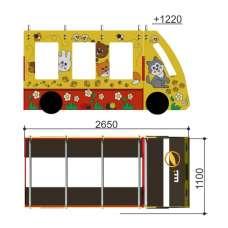 Автобус Romana