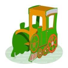 Поезд Romana