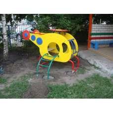 Игровая форма ИФ 104 Вертолёт
