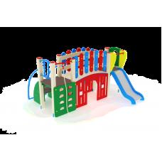 Детский игровой комплекс «Карапуз» ДИК 001