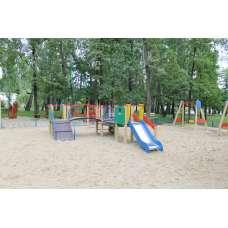 Детский игровой комплекс Карапуз ДИК 008