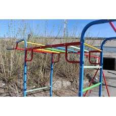 Уличный детский спорткомплекс МИКРО