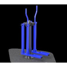 Тренажер Лыжник ARMS042