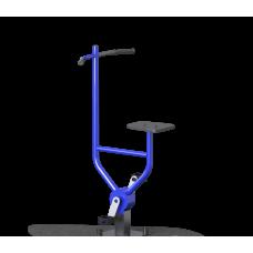 Тренажер Велосипед ARMS061