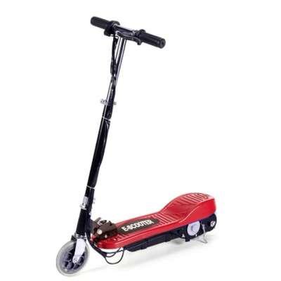 Электросамокат E-Scooter 120w