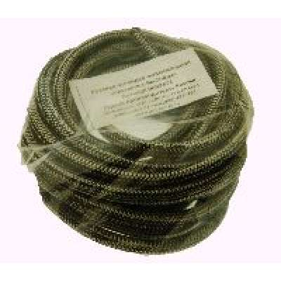 Эспандер - резинка эластичная 10 м х 8 мм, средней упругости