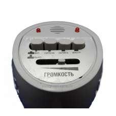 Мегафон ручной РМ-10СЗ