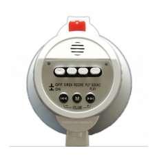 Матюгальник с USB плеером РМ-14СЗП