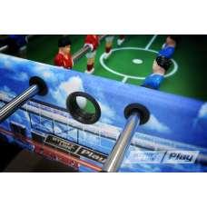 Мини-футбол / кикер World game