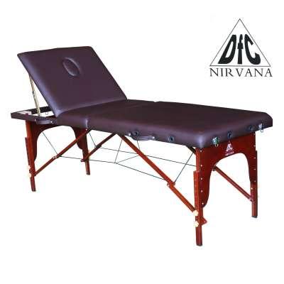 Массажный стол DFC NIRVANA Relax Pro 2