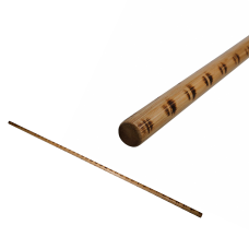 Макет Деревянный посох БО, ротанг, 72 дюйма