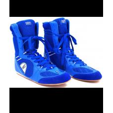 Обувь для бокса PS005 высокая
