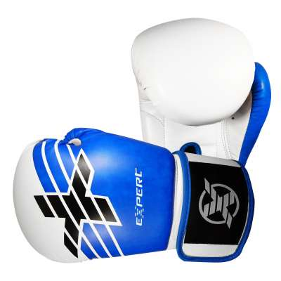Перчатки для бокса FIGHT EXPERT 10 - 12 унц