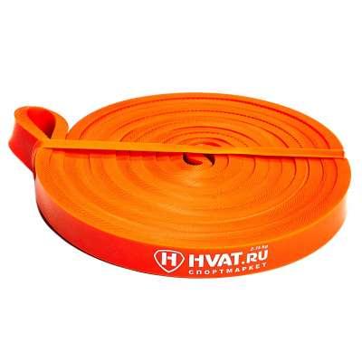 Оранжевая резиновая петля HVAT (2-15 кг)