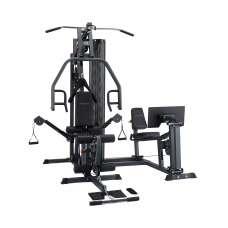 Силовой комплекс Body Craft 78600 XPress Pro Gym цвет diamond gray ( 3 короба плюс 3 груза)