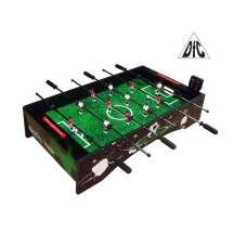 Игровой стол - футбол DFC Marcel Pro
