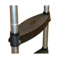 Лестница для батута DFC 12-16 футов (две ступеньки)