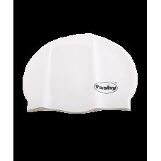 Шапочка для плавания Silicone 3040, силикон