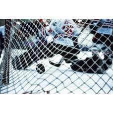 Сетка хоккейная (1,22м×1,83м×0,5м×1,15м)