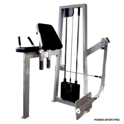Глют-машина CS стек 60 кг
