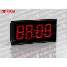 Часы Импульс-408