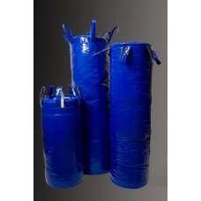 Боксёрские мешки ВЛ из искусственной кожи