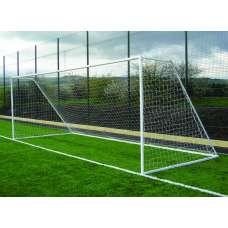 Футбольная сетка для больших ворот 2,5м×7,5м×2,0м×2,0м