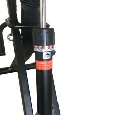 Тренажер Rider DFC VT-301