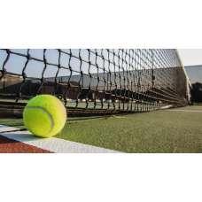 Сетка для большого тенниса (1,05м×12,8м)