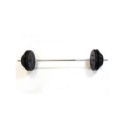 Штанга разборная а- 70 кг