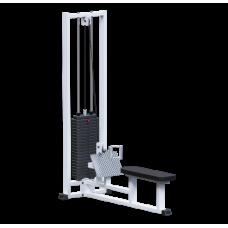 AR047 Горизонтальная тяга (стек 100кг)