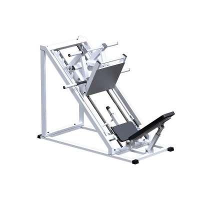AR035.1 Жим ногами Олимп на свободных весах