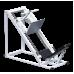 AR035 Жим ногами на свободных весах