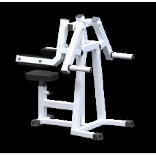 AR072 Дельта-машина на свободных весах
