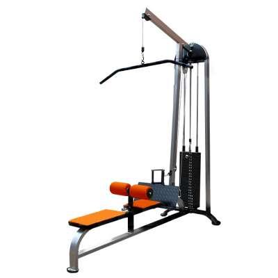 """Gm-020 универсальный тренажер """"верхняя+нижняя тяга"""" (120 кг)"""