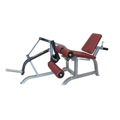 Силовой тренажер GM-017 Тренажер для квадрицепсов на свободных весах
