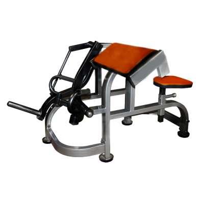 Силовой тренажер GM-013 на свободных весах для бицепсов