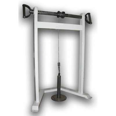 Силовой тренажер GM-015 на свободных весах для предплечий