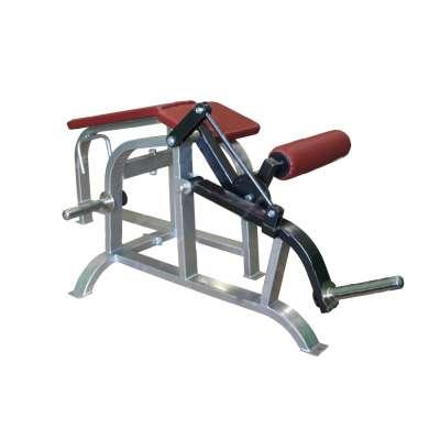 Силовой тренажер GM-018 Тренажер для бицепсов бедра на свободных весах