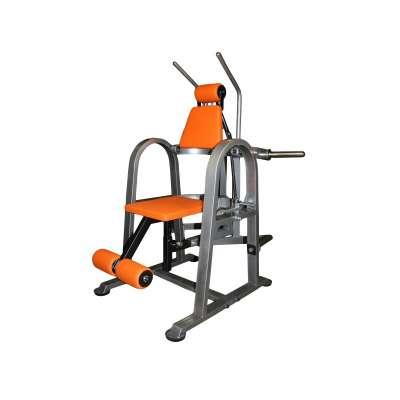 Gm-024 машина для тренировки пресса на свободных весах