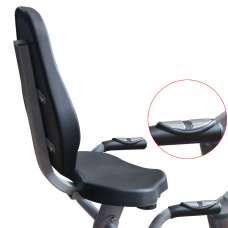 Велотренажер DFC B8711R