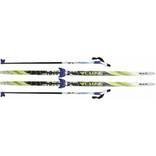 Лыжн. комплект STC (75мм)