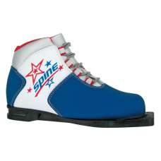 Лыжные ботинки SPINE KIDS (NN75)