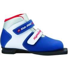 Лыжные ботинки SPINE KIDS PRO (NN75)