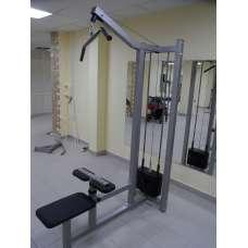 Вертикальная тяга CS стек 100 кг