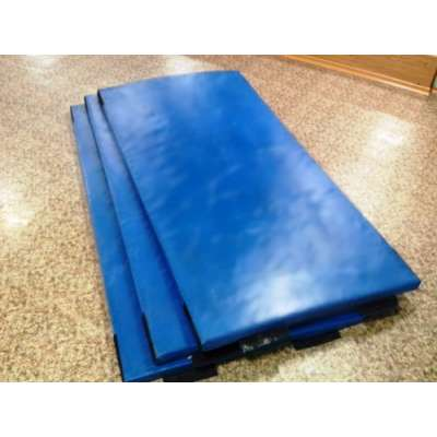 СП Маты гимнастические 1x2х0,04 метра