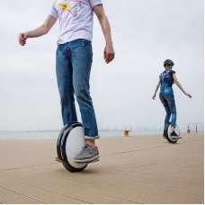 Гироскутер Моно-колесо Ninebot One A1