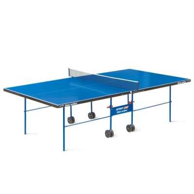 Теннисный стол start line game outdoor всепогодный