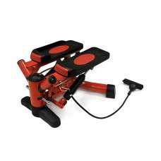 Тренажер для бедер и ягодиц HT-102 Mini Stepper с эспандерами